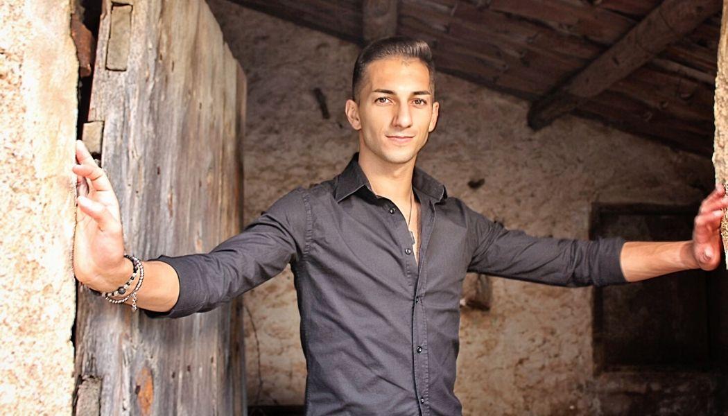 Giuseppe Sgroi, bailarín campeón de España «LA VIDA ME DIO OTRA OPORTUNIDAD»