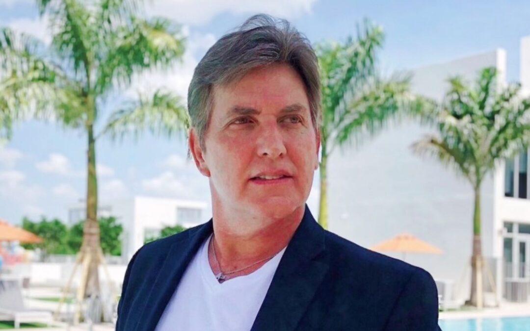 VÍCTOR CÁMARA, CANDIDATO A LA ALCALDÍA DE EL DORAL, MIAMI-FLORIDA