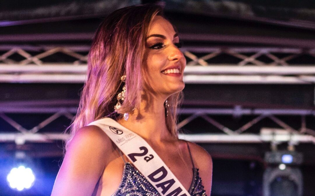 MISS WORLD BARCELONA, GANADORA DEL PROPÓSITO BENÉFICO Y SEGUNDA FINALISTA DEL MISS WORLD SPAIN 2020